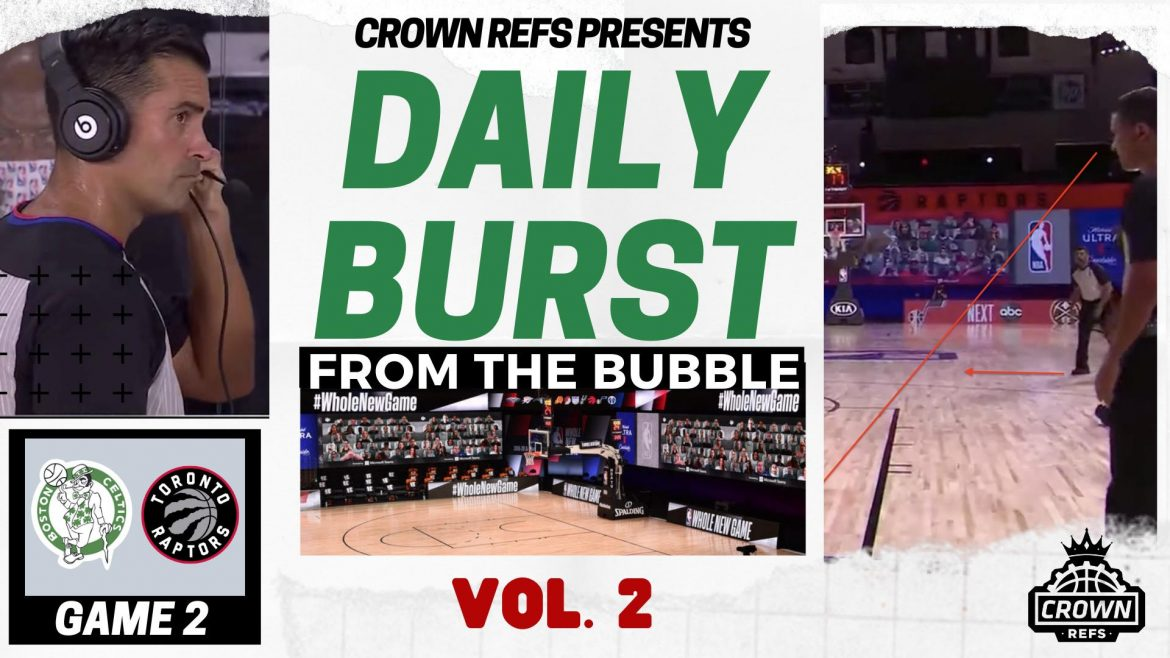 Daily Burst from the Bubble – Volume 2