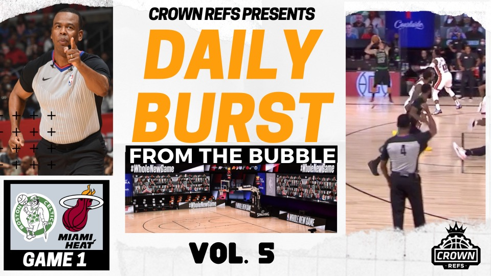 Daily Burst from the Bubble – Volume 5