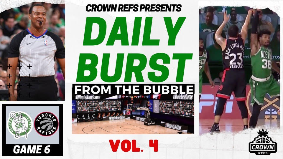 Daily Burst from the Bubble – Volume 4