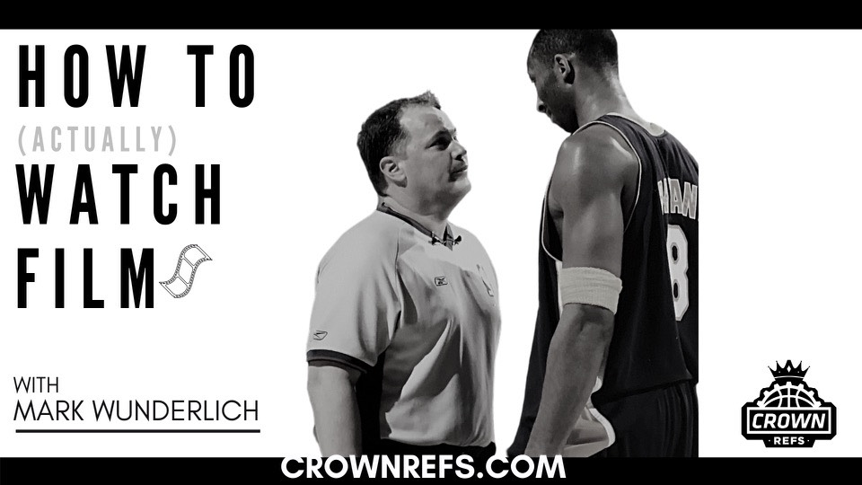 How to [Actually] Watch Film | with Mark Wunderlich & Joey Crawford