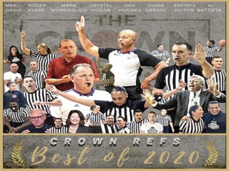 Crown Refs: Best of 2020 Recap